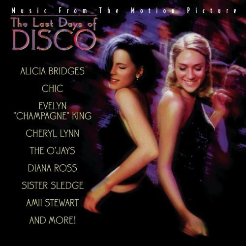 The Last Days of Disco OST