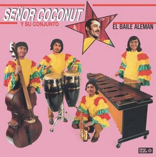 Senor Coconut, El Baile Aleman