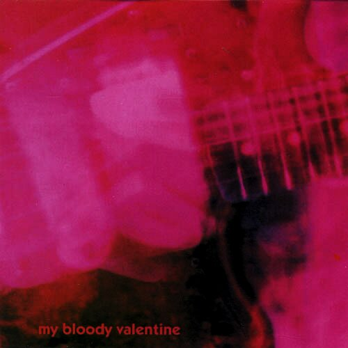 My Bloody Valentine, Loveless