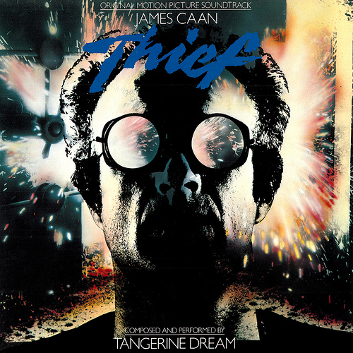Tangerine Dream, Thief