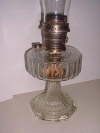 Vintage/Antique Aladdin Table & Shelf Lamps  Antique ...