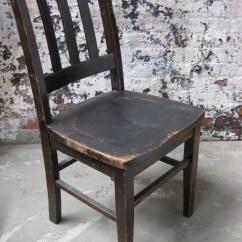 Bentwood Dining Chair Ikea Bernhard Old Wood