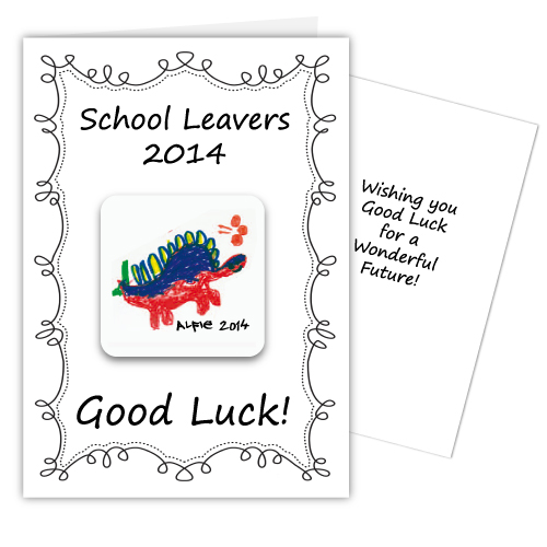 Artwork Products — School Leavers Gifts