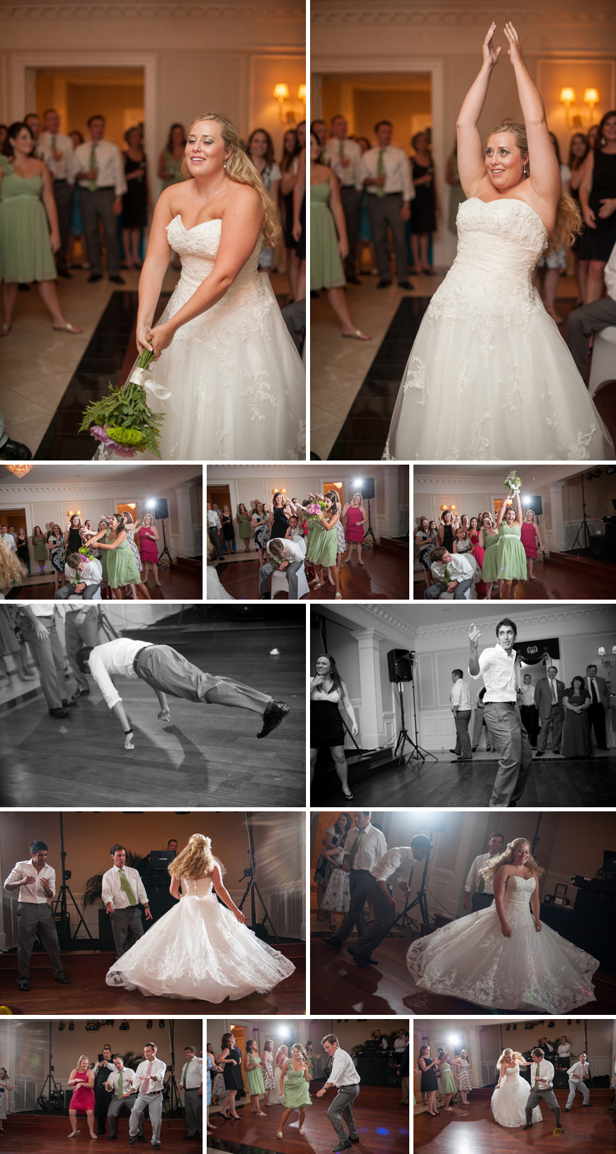 TRICIA  GREG  wedding in Sumter SC  ODonnell House Wedding  Joshua Aaron Photography