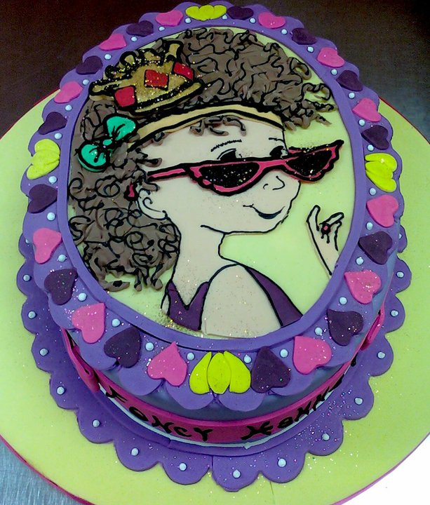 We can deliver your childrens birthday cakes to your home