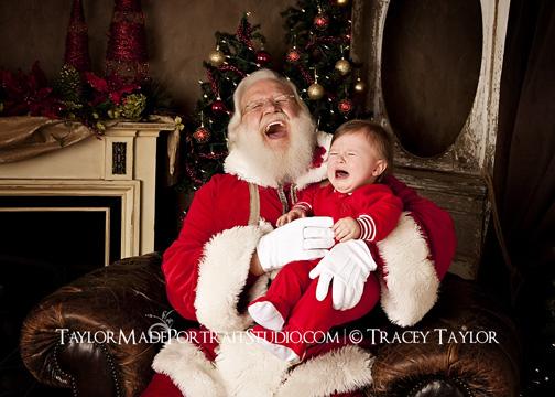 Christmas Amp Santa Portraits Family And Childrens