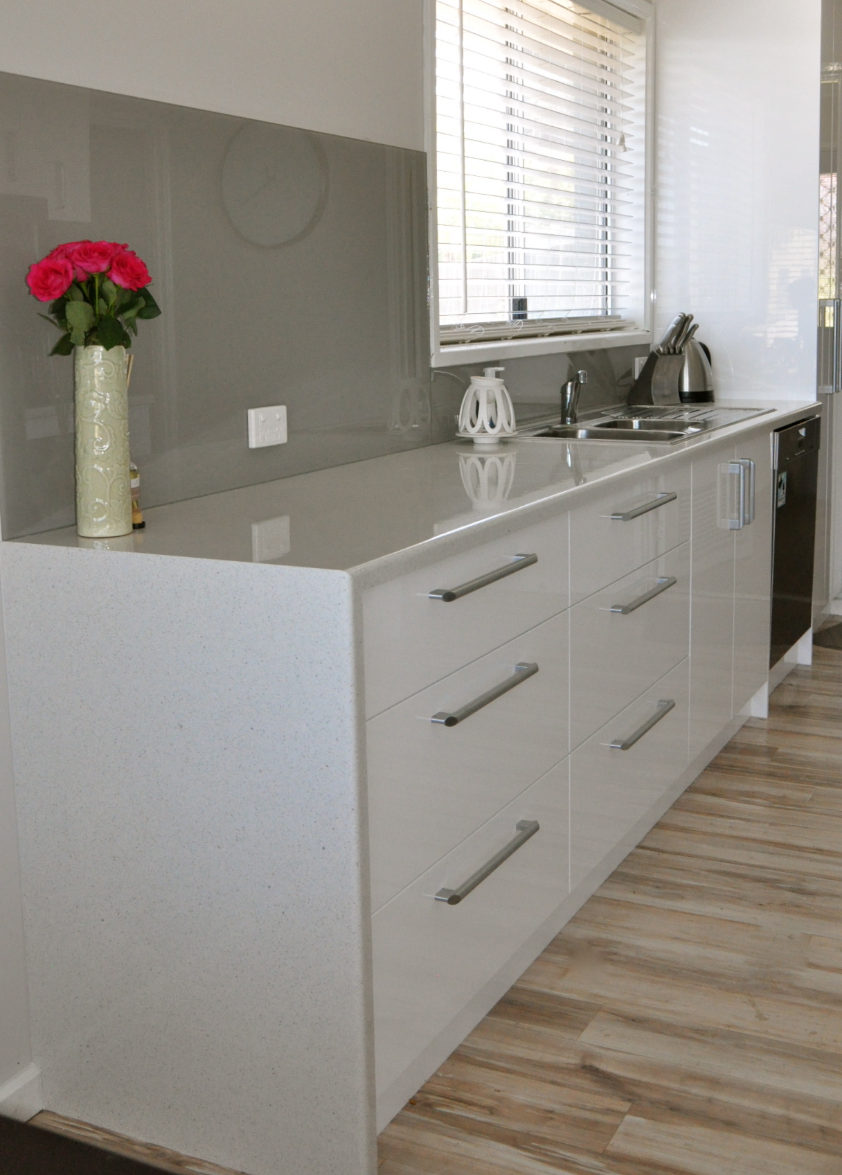 Infinity Kitchens & Joinery  Canberra Kitchen Renovations