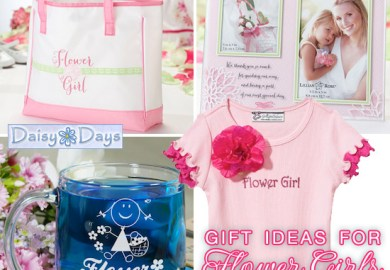 Wedding Gifts For Ring Bearers