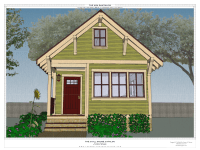 *NEW* Free Share Plan!  THE small HOUSE CATALOG