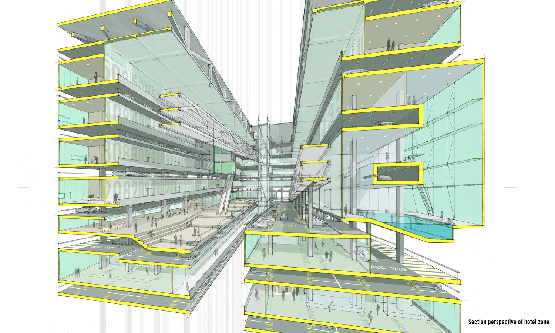Park Tower LTL Architects
