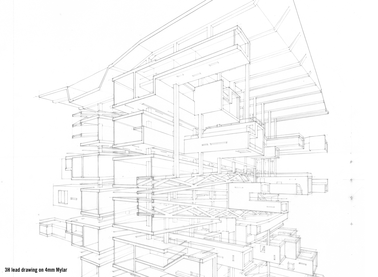 Over Drawing — LTL Architects
