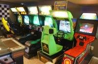 Amazing Giant Basement Arcade!  GeekTyrant