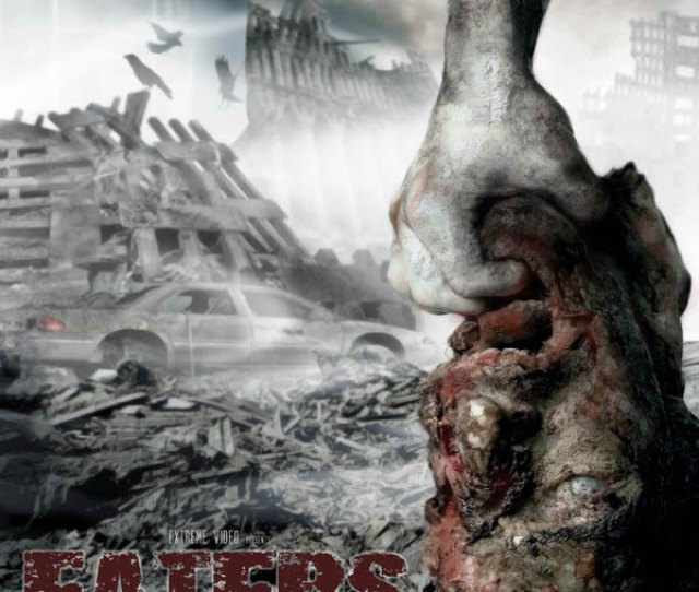 Heres The Trailer And Poster Courtesy Of Dread Central For The Italian Horror Zombie Film Called Eaters The Film Is Directed By Marco Ristori And Luca