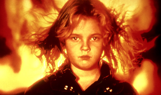 Girl Looking Into Space Wallpaper Universal Pictures To Remake Stephen King S Firestarter