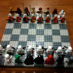 4 Way Chess Online Sharepoint 2013 Components Diagram Awesome Star Wars Lego Set — Geektyrant