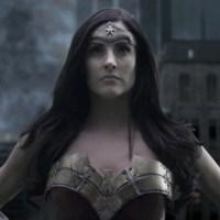 Wonder Woman Short Film (Fan Made)