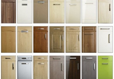 Replace Kitchen Cabinets Or Just Doors