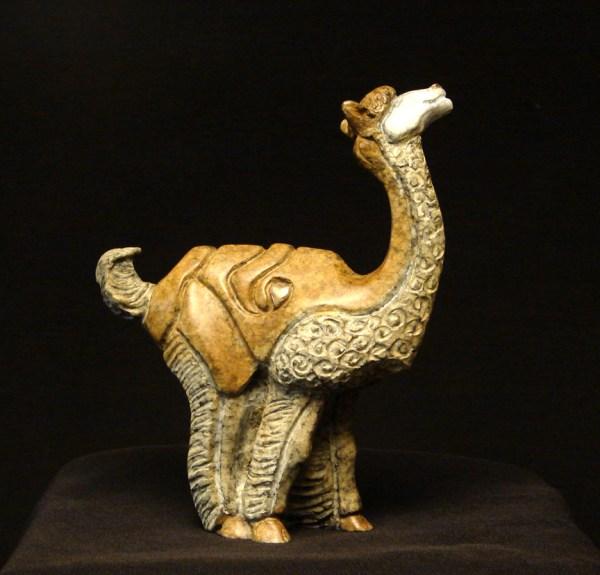 John Maisano Sculpture