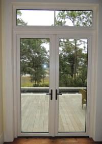 French Doors  HENSELSTONE WINDOW AND DOOR SYSTEMS INC.