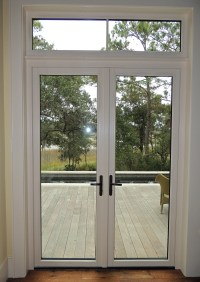 French Doors  HENSELSTONE WINDOW AND DOOR SYSTEMS INC.