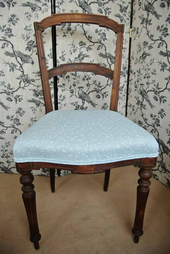 Chairs etc  Rosie Shaw Upholstery