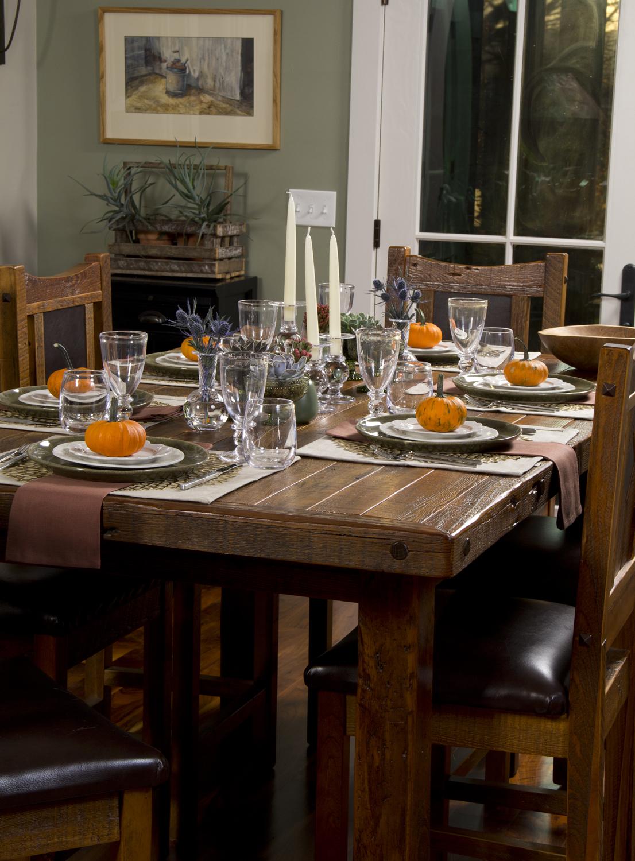 Weekly Table Setting: A Midseason Harvest  Didriks