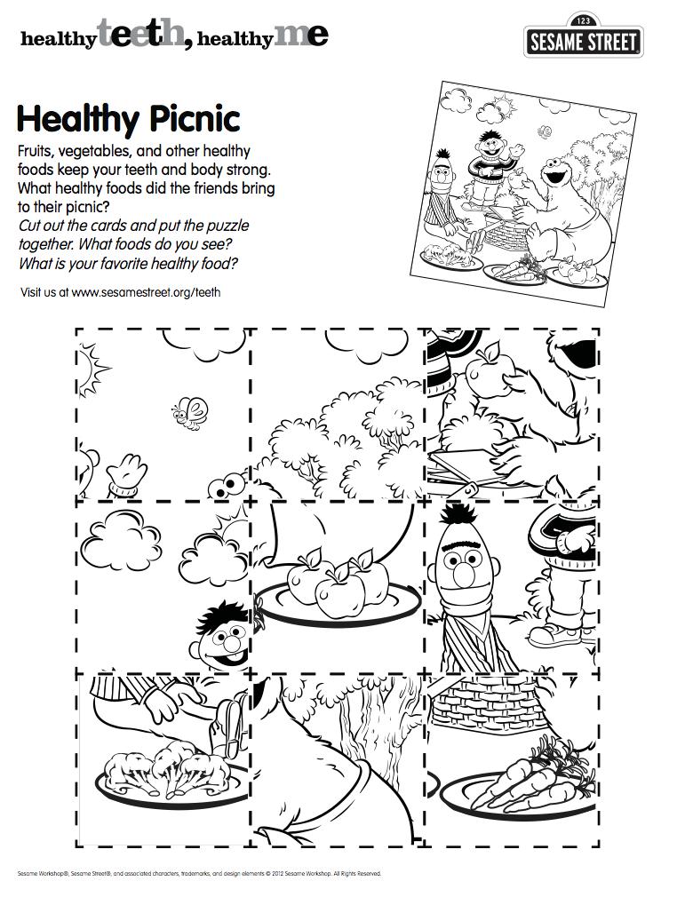 Kid Fun — Cache Valley Pediatric Dentistry