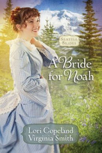 Book Review: A Bride For Noah by Lori Copeland/Virginia Smith
