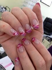 nail design elegant nails