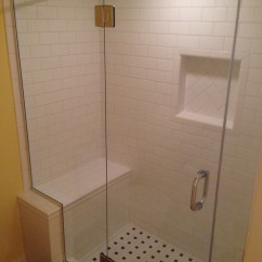 Shower Chair For Elderly Standing Yoga Poses Seniors Converting Tub To Walk-in — Bathroom Renovations