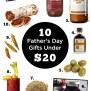 10 Father S Day Gifts Under 20 Taste Savor Share