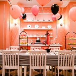 Little Girls Chairs Sleeper Over-the-top Kids Parties: Eloise At The Plaza — Petite Seats