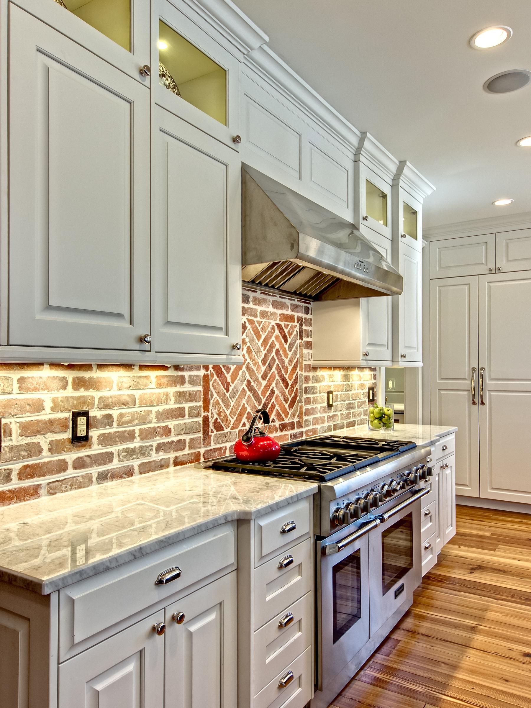 Greenwood Village Kitchen — Sanctuary Kitchen And Bath Design
