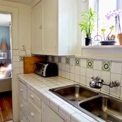 Kitchen Facelift Marble Backsplash Mibo Tile Tattoos Sophiequi