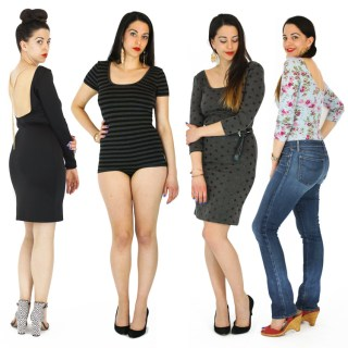 Nettie Dress & Bodysuite
