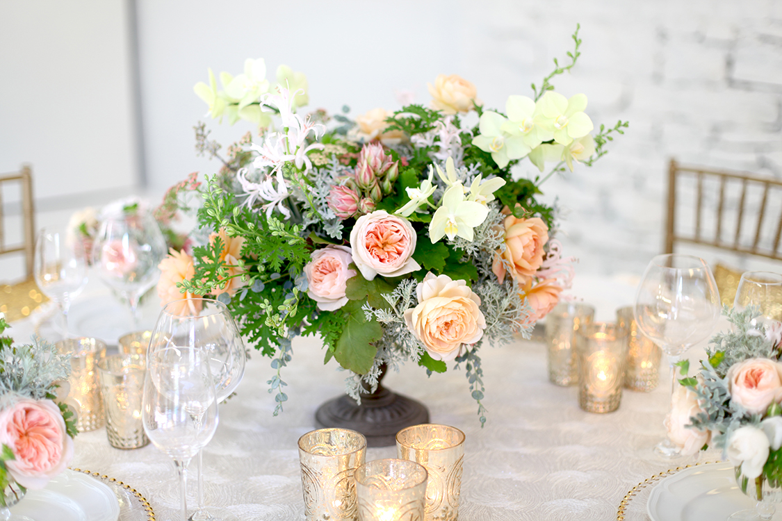 Centerpieces Floral Verde LLC
