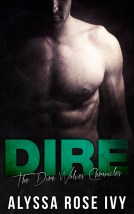 Dire (The Dire Wolves Chronicles #1)