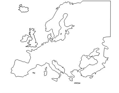 Europe — Tidewater Baptist Church