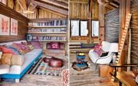 Rustic Eclectic Decor - Home Design