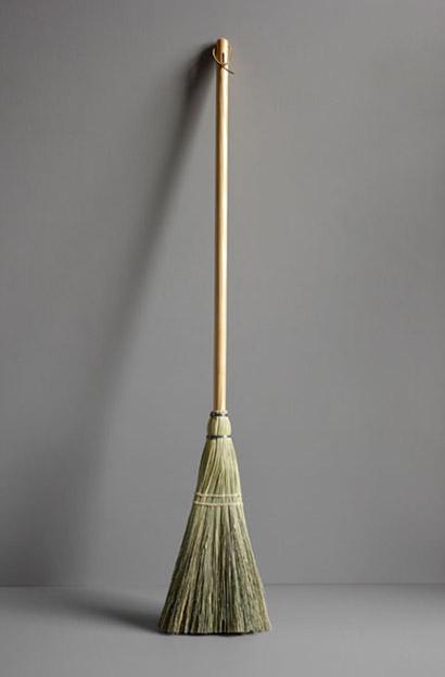 Shaker Broom  Haydenville Broomworks