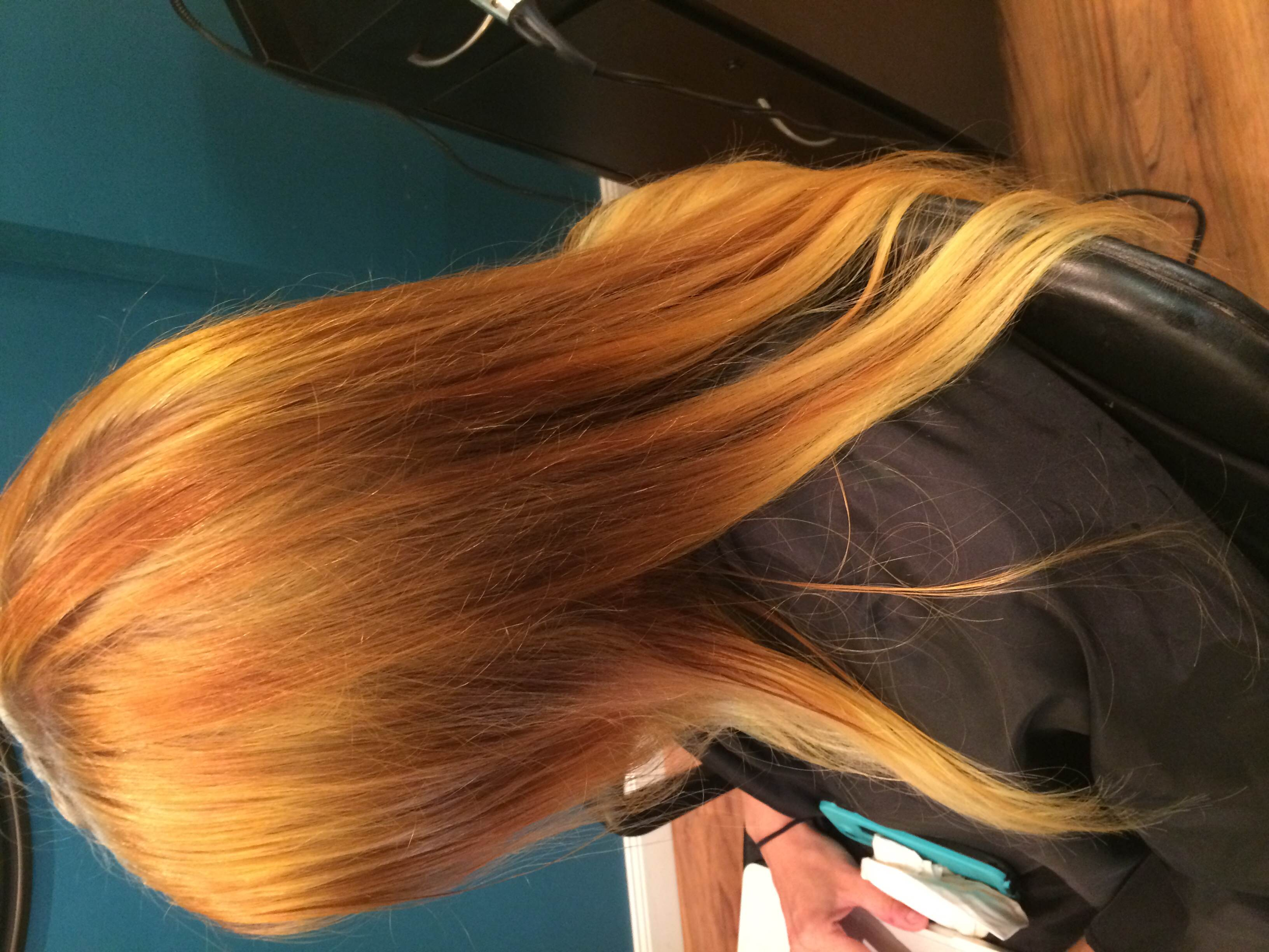 Artificial Hair Color Extractor Behindthechaircom Of