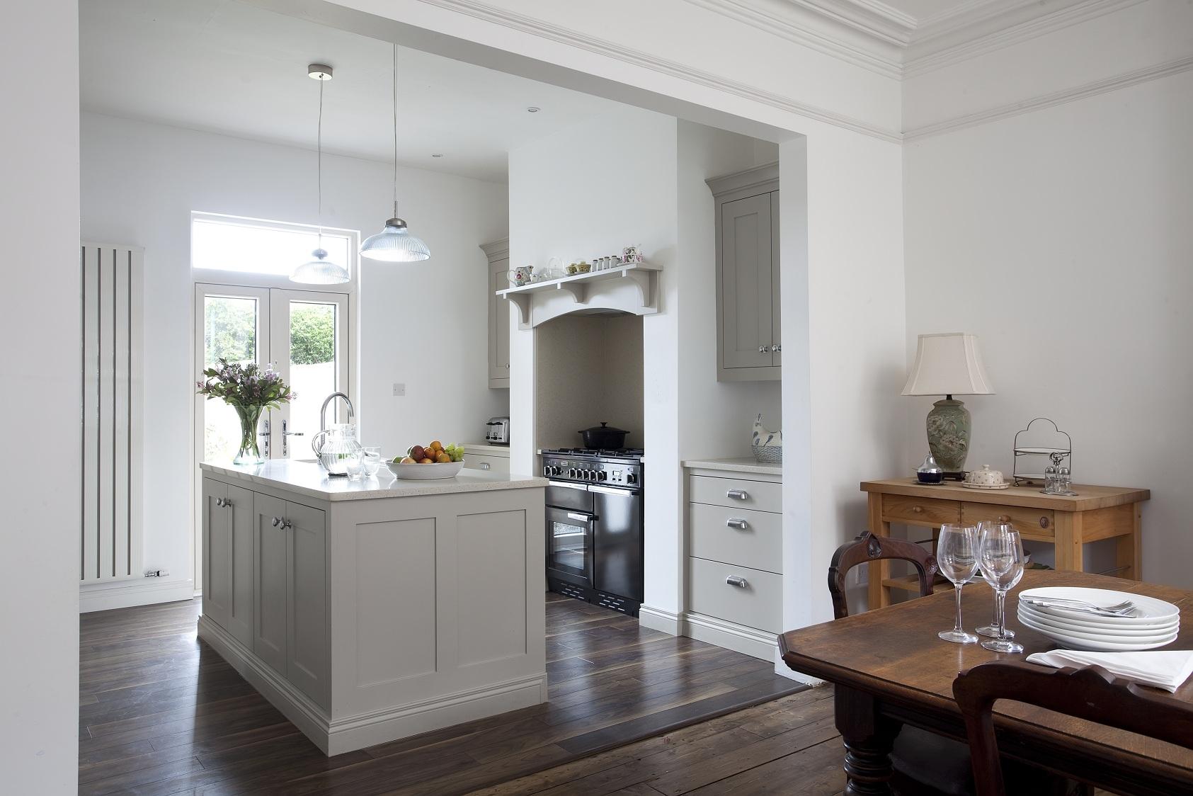 free standing kitchen cabinets appliance plain english design - ireland — noel dempsey