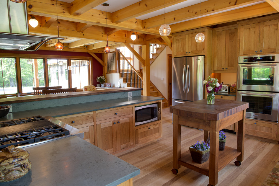 handicap accessible kitchens kitchen movable island cabinetry — newwoodworks