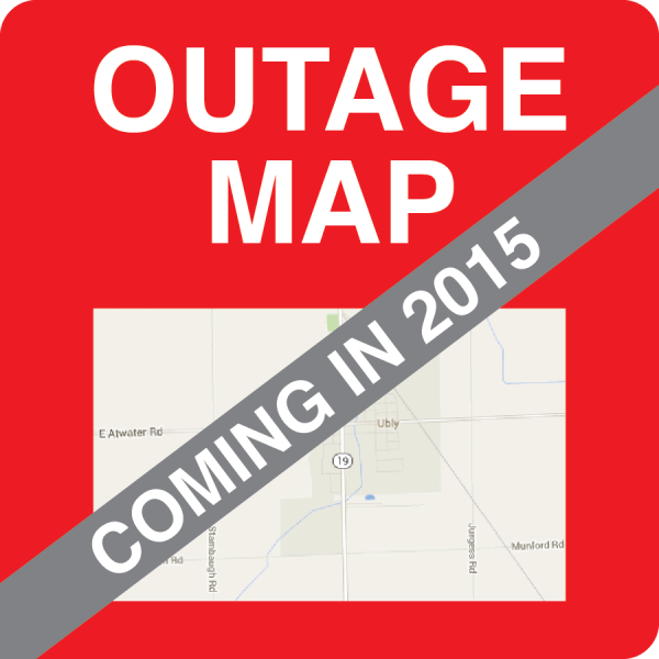 20 Thumb Electric Outage Map Pictures And Ideas On Meta Networks
