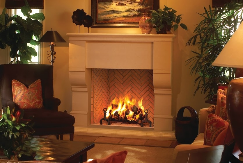 Wood Fireplaces Valley Fire Place Inc Ihp Astria Wood Fireplaces — Valley Fire Place Inc.