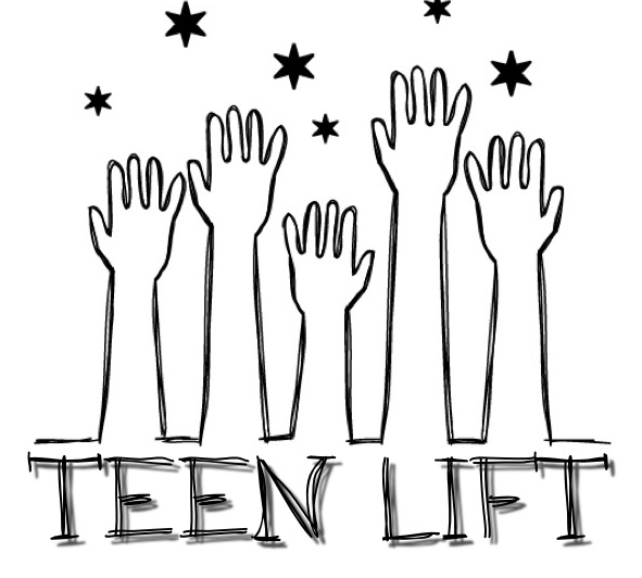 Teen Lift — Brooklyn Alumnae Chapter, Delta Sigma Theta