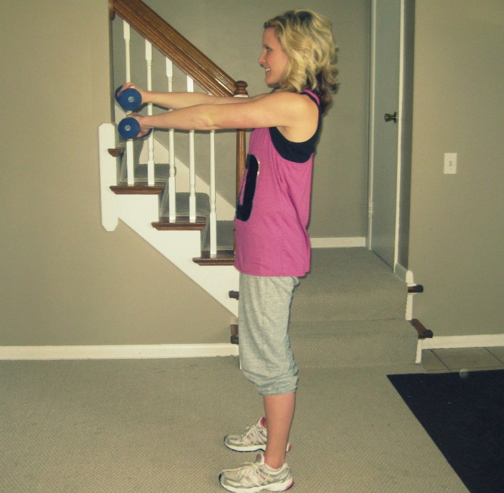 45 Minute Circuit Workout 3 Sets Of 15 Minutes Each And You39re Done