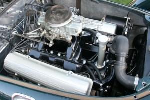 Cadillac 331 Engine Photo  MCS Partners