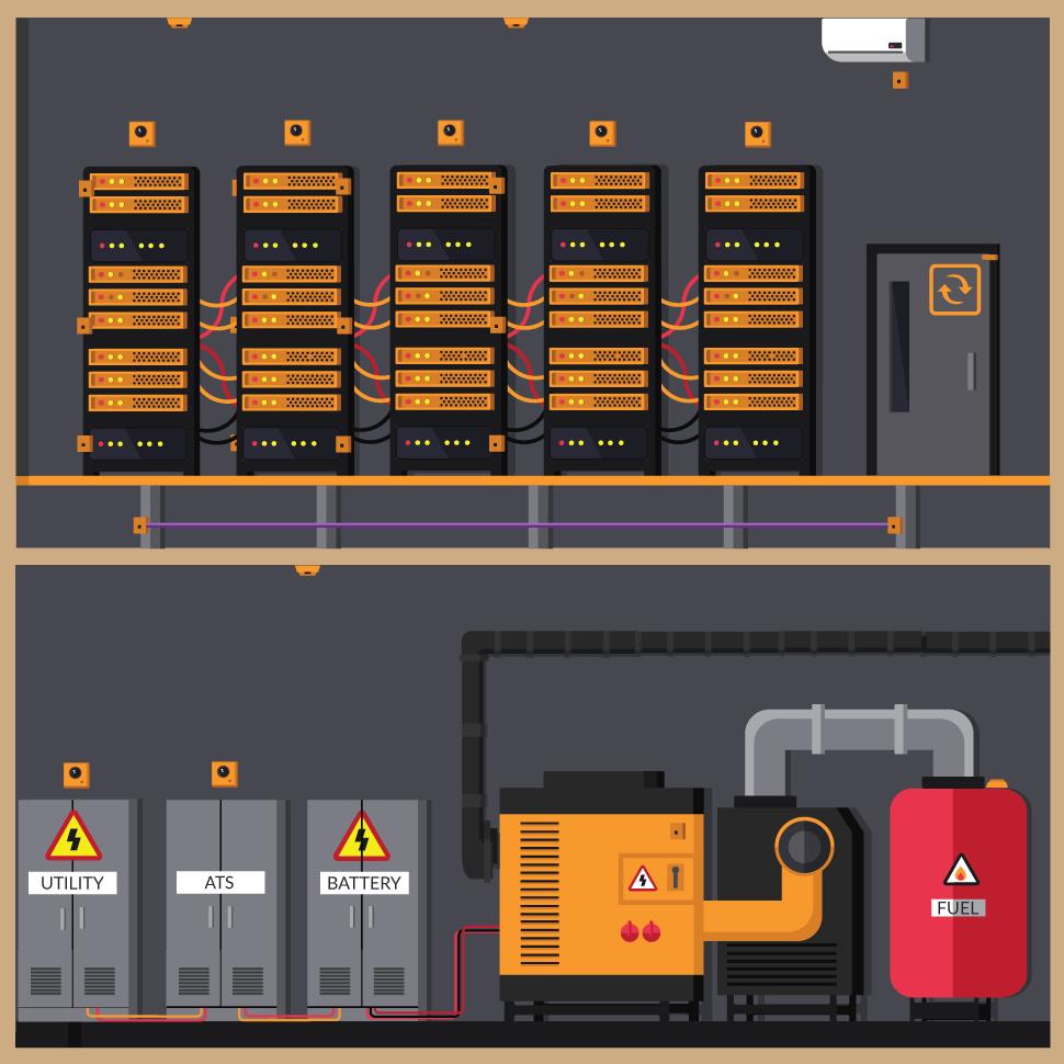 medium resolution of server room infographic png