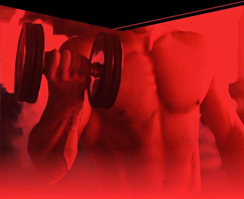 Men Training